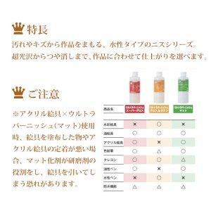 画像4: 【25%オフ!】パジコ ウルトラバーニッシュ 各種3タイプ 宅配便発送のみ