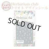【ハーバリウムクラブ】h6 クリオネ HR-CLI-101 80189