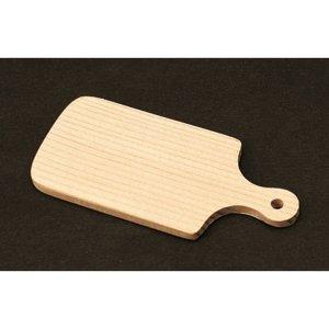画像2: 【5%OFF クレイジュエリーライン】N005 Tableware Collection用 木製カッティングボード 994