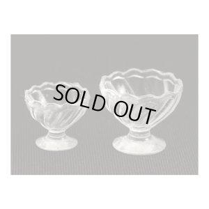 画像2: クレイジュエリー型抜き N026 Tableware Collection デザートグラス立体型 149