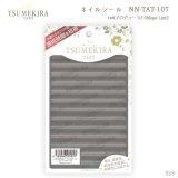 ツメキラ T115 tatiプロデュース5 Oblique Line2 NN-TAT-107 81827